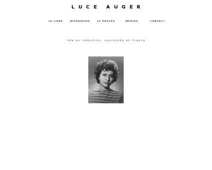 luceauger.com Luce