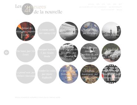 24hdelanouvelle.org Luce