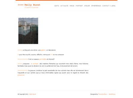 Nellyburet.com Luce