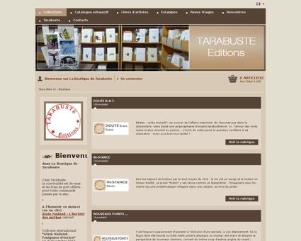 Maison edition eclats encre,catalogue,7 Luce