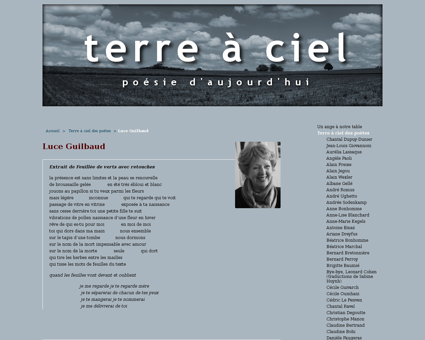 Luce Guilbaud 118#.Vdgcms7gGcM Luce