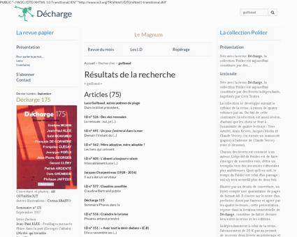 Spip?page=recherche&recherche=guilbaud Luce