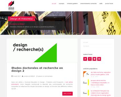 Designethistoires.lecolededesign.com Raymond