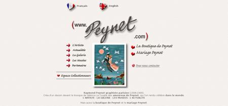 peynet.com Raymond