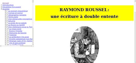 Accueil Raymond