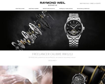 raymond weil.com Raymond