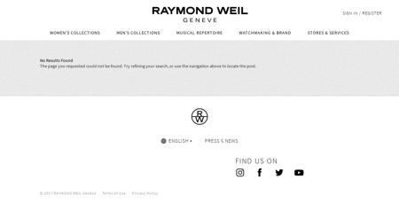 Index Raymond