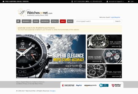 watchesonnet.com Raymond