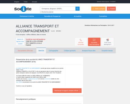 Alliance transport et accompagnement 429 Aziz