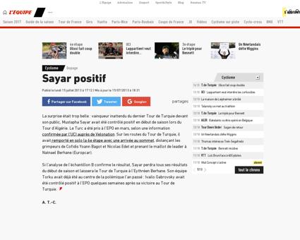 Mustafa SAYAR