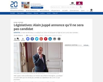 929965 legislatives alain juppe annonce  Alain