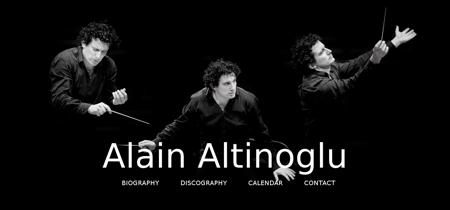 alainaltinoglu.com Alain
