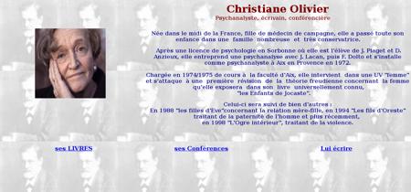 Index Christiane