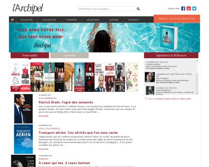 editionsarchipel.com Corinne