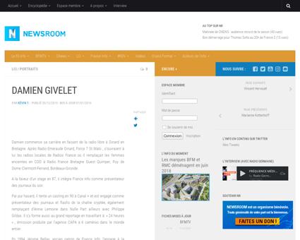 Damien GIVELET
