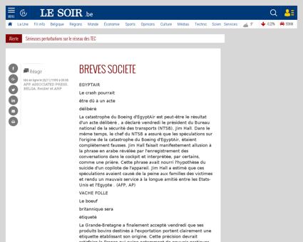 Breves societe t 19991120 Z0HHWJ Marcel