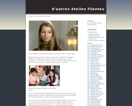 531 jacqueline sassard Jacqueline