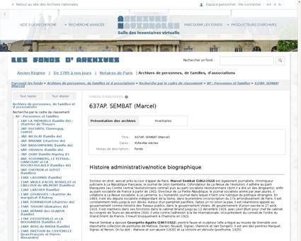 ConsultationPogN3.action?nopId=c614y16n6 Marcel