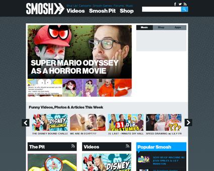 smosh.com Anthony