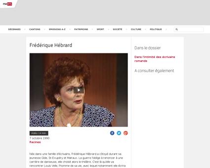 4983786 frederique hebrard Frederique