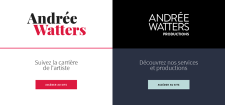 andreewatters.com Andree