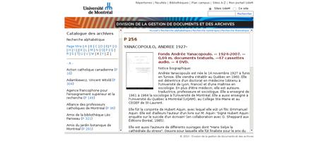 P0256 Andree