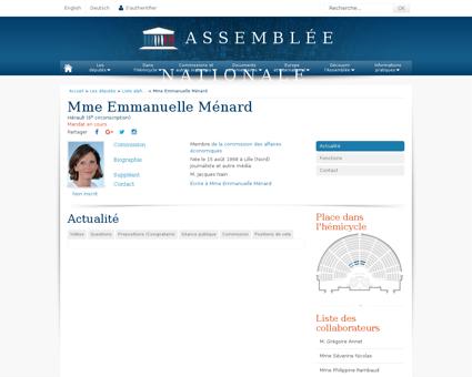 OMC PA719608 Emmanuelle