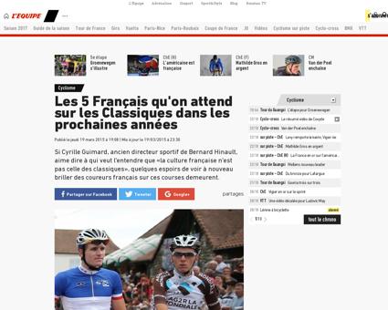 Arnaud DEMARE