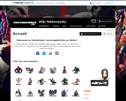 Wiki Tekkenpedia Bryan