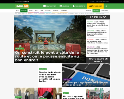 lavenir.net Gaetan