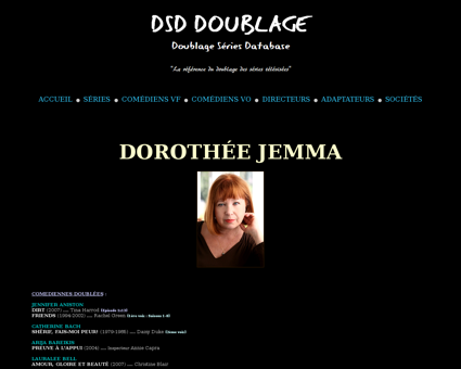 Doroth%E9e%20Jemma Dorothee