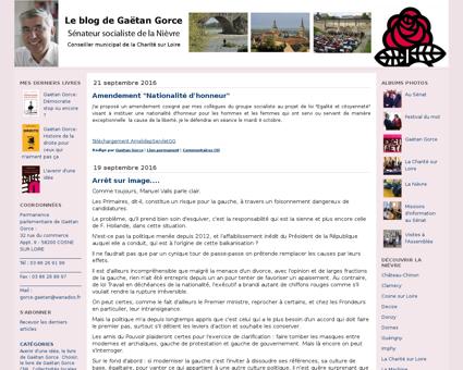 gorce.typepad.fr Gaetan
