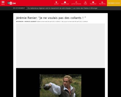Jeremie RENIER