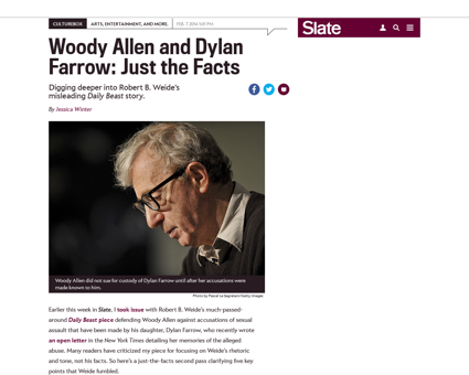 Woody allen and dylan farrow digging dee Dylan