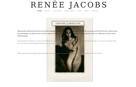 reneejacobs.com Renee