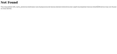 La liste de tous les candidats aux elect Severine