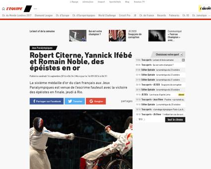 Yannick IFEBE