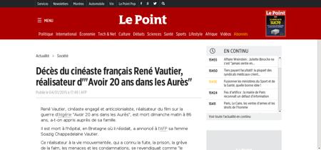 Rene VAUTIER