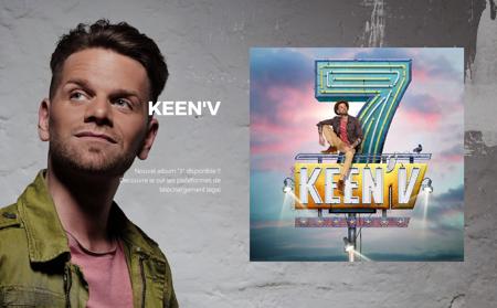keenv.com Kevin