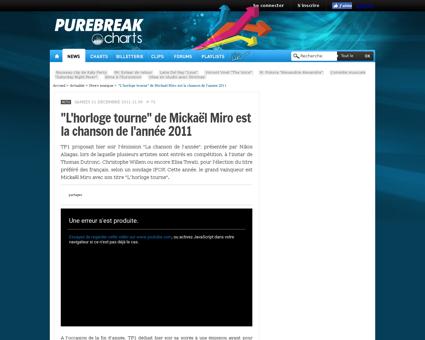 News 77432 Mickael