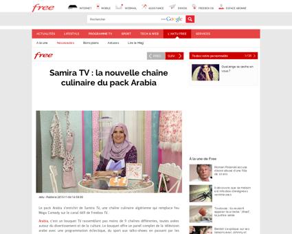 Samira TV