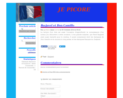 Barjaweb.free.fr Rene