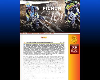 mickael pichon.com Mickael