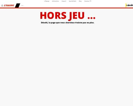 Loic HERBRETEAU