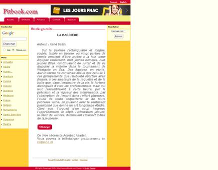 Labarriere Rene