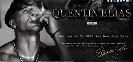 Quentinelias.com Steven