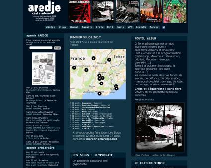 aredje.net Rene