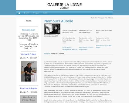 Nemours aurelie Aurelie