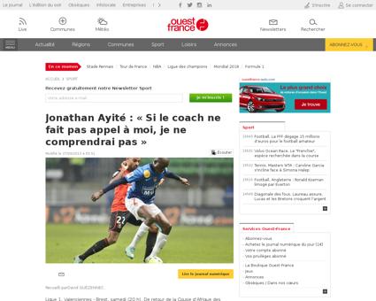 Jonathan AYITE