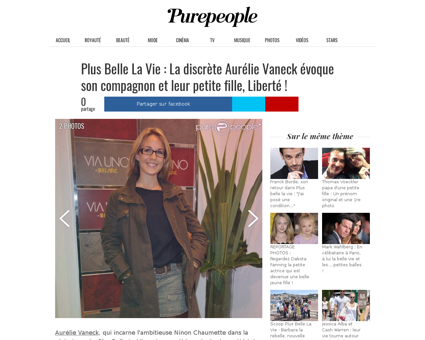 Aurelie VANECK